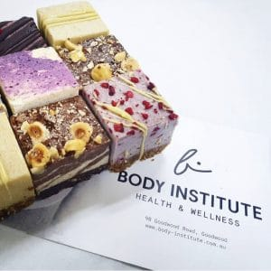 Healthy Treats with Body Institute Voucher